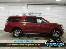 2018_Ford_Expedition Max_Limited_ Watertown SD