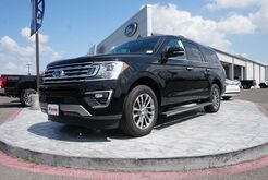 2018_Ford_Expedition Max_Limited_ Weslaco TX