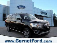 2018_Ford_Expedition Max_Limited_ West Chester PA