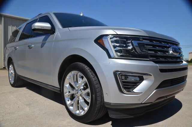 2018 Ford Expedition Max Limited Wylie TX