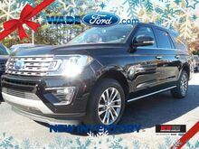 2018_Ford_Expedition Max_Limited_ Smyrna GA