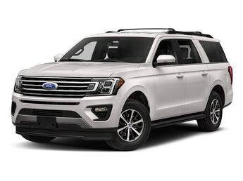 2018_Ford_Expedition Max_Limited_ Cape Girardeau