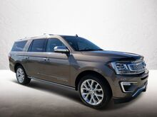 2018_Ford_Expedition Max_Platinum_ Clermont FL