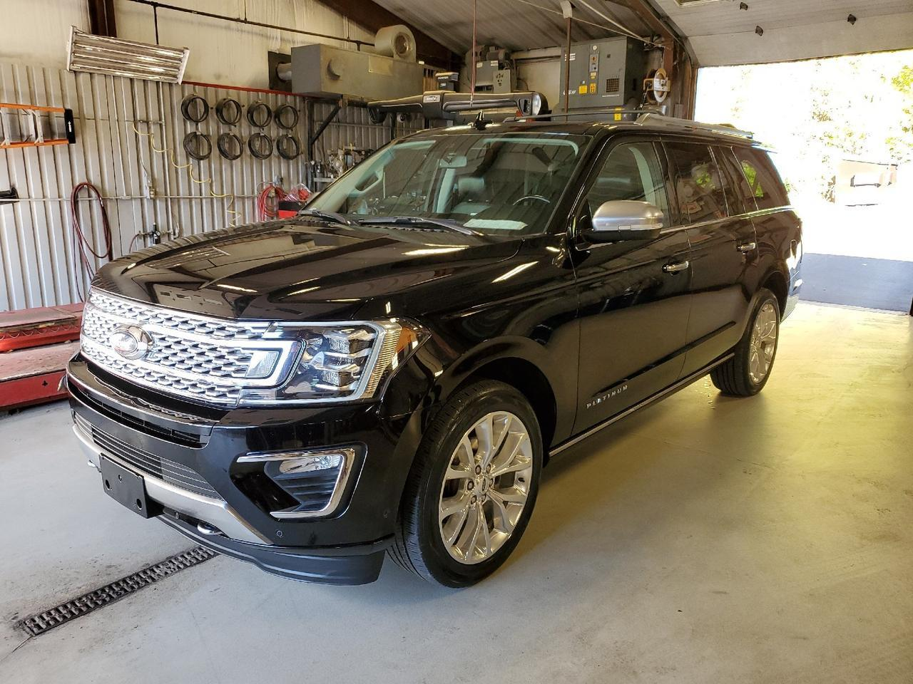 2018 Ford Expedition Max Platinum Sand Lake NY