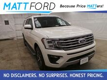 2018_Ford_Expedition Max_XLT_ Kansas City MO