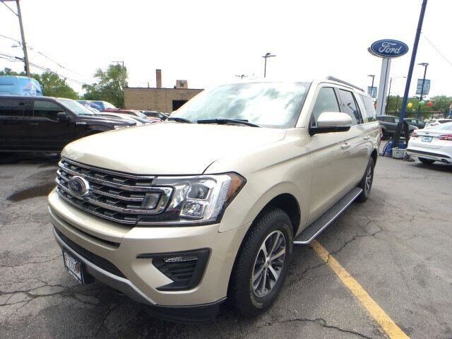 2018 Ford Expedition Max XLT Chicago IL