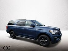 2018_Ford_Expedition Max_XLT_ Clermont FL