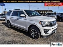 2018_Ford_Expedition Max_XLT_ Dumas TX