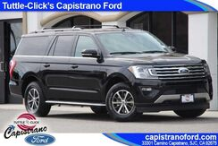 2018_Ford_Expedition Max_XLT_ Irvine CA