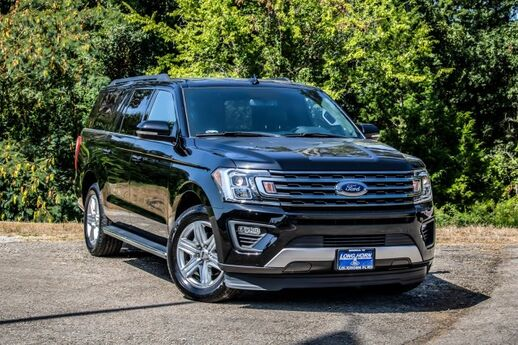 2018 Ford Expedition Max XLT Mineola TX