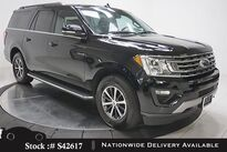 Ford Expedition Max XLT NAV,CAM,CLMT STS,PARK ASST,BLIND SPOT,3RD ROW 2018