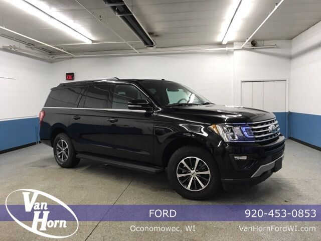 2018 Ford Expedition Max XLT Plymouth WI