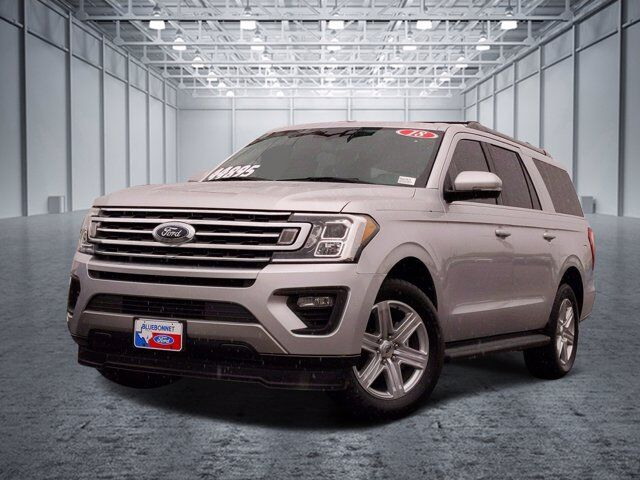 2018 Ford Expedition Max XLT New Braunfels TX