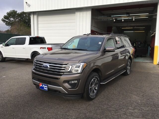 2018 Ford Expedition Max XLT Suffolk VA