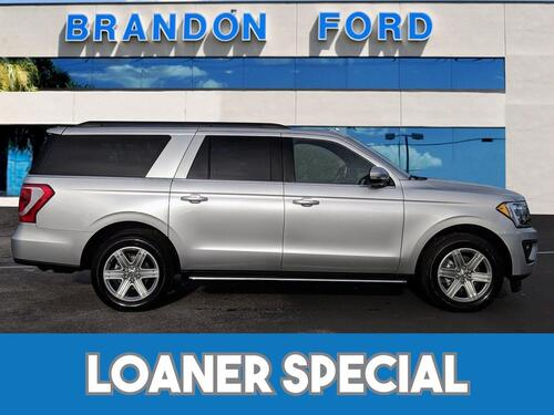 2018 Ford Expedition Max XLT Tampa FL