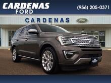 2018_Ford_Expedition_Platinum_ Brownsville TX