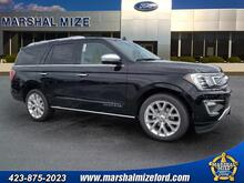 2018_Ford_Expedition_Platinum_ Chattanooga TN