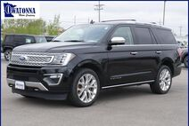 2018 Ford Expedition Platinum Owatonna MN