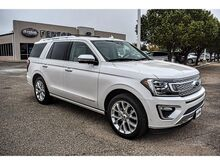 2018_Ford_Expedition_Platinum_ Pampa TX