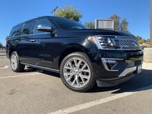 2018_Ford_Expedition_Platinum_ Vista CA