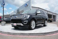 2018_Ford_Expedition_Platinum_ Weslaco TX