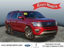 2018_Ford_Expedition_XLT_  NC