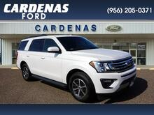 2018_Ford_Expedition_XLT_ McAllen TX