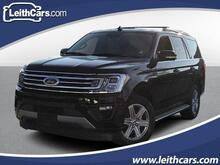 2018_Ford_Expedition_XLT 4x2_ Cary NC