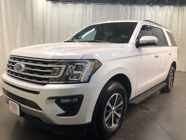 2018 Ford Expedition XLT 4x4 Clarksville TN
