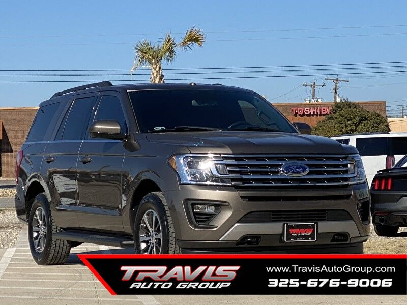 2018 Ford Expedition XLT Abilene TX