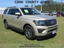 2018_Ford_Expedition_XLT_ Adel GA