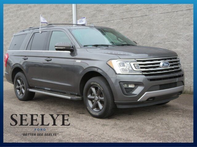 2018 Ford Expedition XLT Battle Creek MI