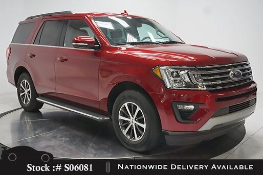2018_Ford_Expedition_XLT CAM,CLMT STS,PARK ASST,18IN WLS,3RD ROW_ Plano TX