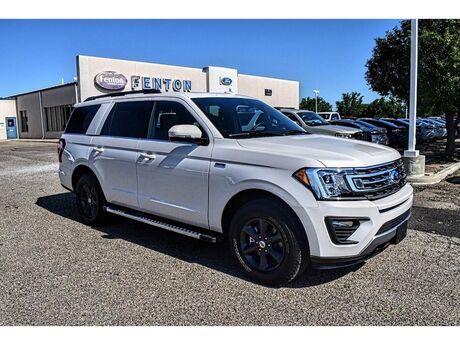 2018 Ford Expedition XLT Dumas TX