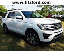 2018_Ford_Expedition_XLT_ Fitzgerald GA