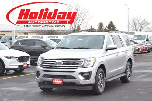 2018_Ford_Expedition_XLT_ Fond du Lac WI