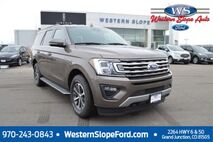 2018 Ford Expedition XLT Grand Junction CO