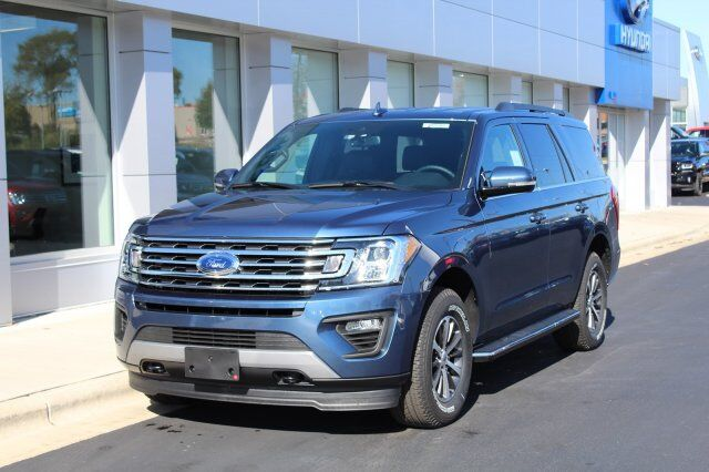 2018 Ford Expedition XLT Green Bay WI