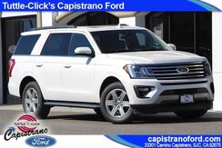 2018_Ford_Expedition_XLT_ Irvine CA