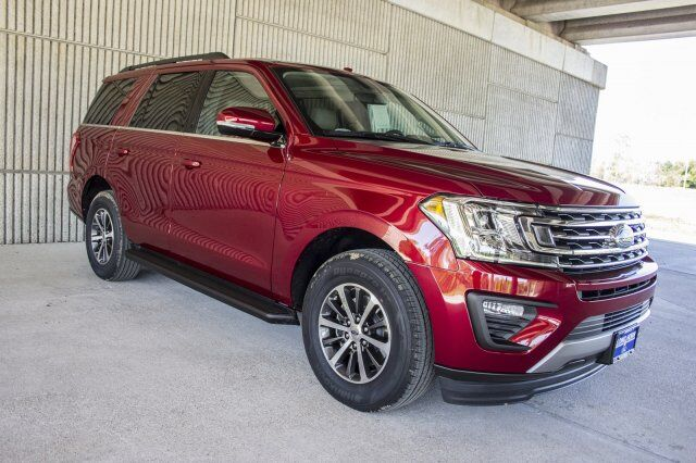2018 Ford Expedition XLT Mineola TX