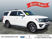 2018_Ford_Expedition_XLT_ Mooresville NC