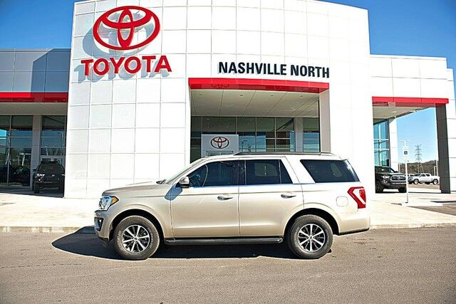 2018 Ford Expedition XLT Nashville TN