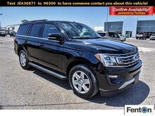 2018_Ford_Expedition_XLT_ Pampa TX
