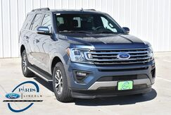 2018_Ford_Expedition_XLT_ Paris TX