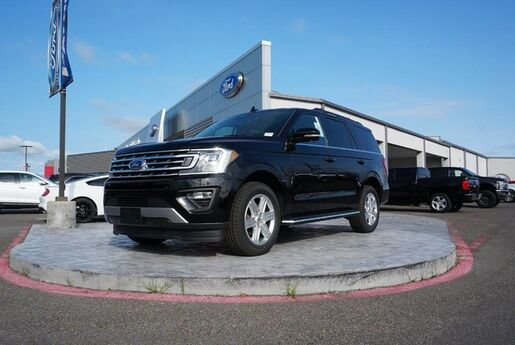 2018 Ford Expedition XLT Rio Grande City TX