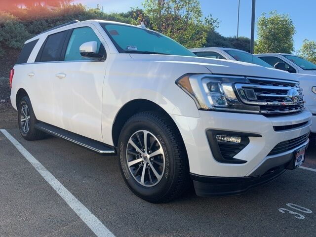 2018 Ford Expedition XLT San Diego County CA