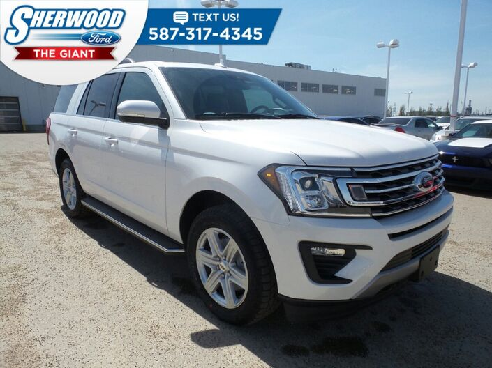 2018 Ford Expedition XLT Sherwood Park AB