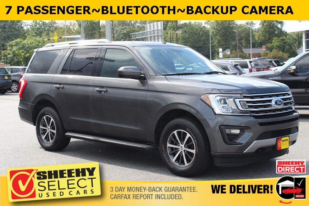 2018 Ford Expedition XLT Suitland MD