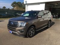 Ford Expedition XLT 2018
