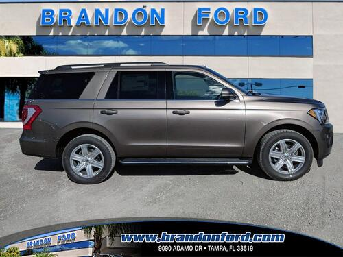 2018 Ford Expedition XLT Tampa FL